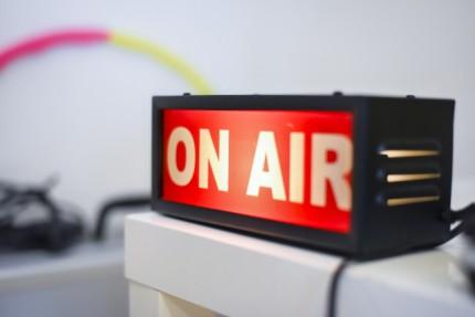 ラジオのイメージカット