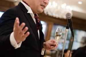 結婚式スピーチのイメージカット